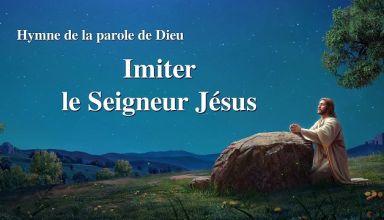 Chant chrétien 2020 , la volonté de Dieu,Jésus