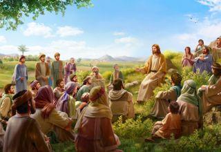 Pourquoi le retour du Seigneur implique-t-il une incarnation