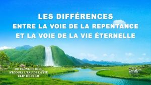 la vie éternelle